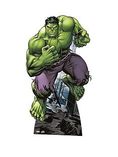 marvel-the-hulk-176cm-cardboard-cutout