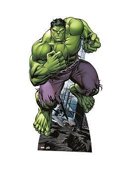 marvel-the-hulk-176cm-cardboard-cutout