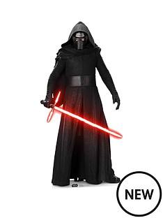 star-wars-star-wars-kylo-ren-184cm-cardboard-cutout