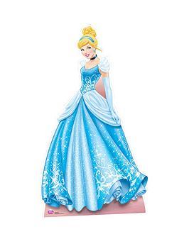 disney-princess-cinderella-174cm-cardboard-cutout