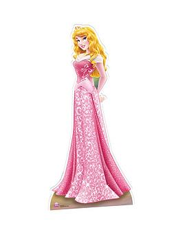 Disney Princess Sleeping Beauty 183Cm Cardboard Cutout