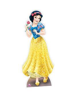 disney-princess-snow-white-168cm-cardboard-cutout