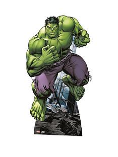 marvel-the-hulk-94cm-cardboard-cutout