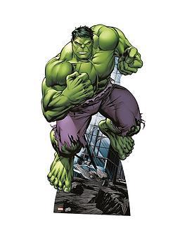 marvel-the-hulk-94cm-cardboard-cutout