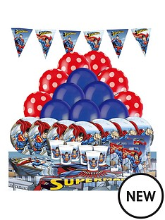 superman-superman-ultimate-party-kit-for-16