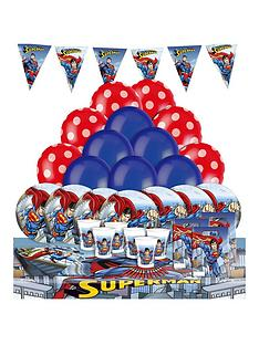 superman-ultimate-party-kit-for-16