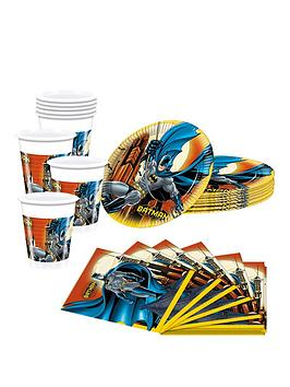 batman-party-kit-extras