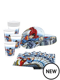 superman-superman-party-kit-extras