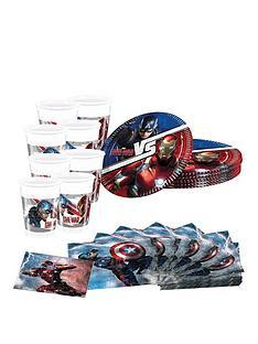 marvel-marvel-civil-war-party-kit-extras