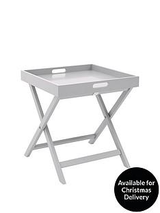 ideal-home-betsy-folding-tray-table-grey