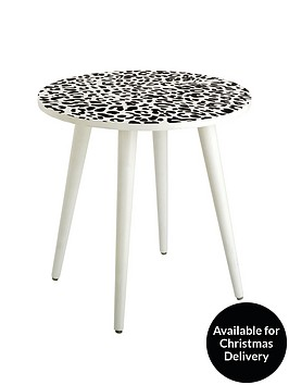 teddy-side-table-leopard-print