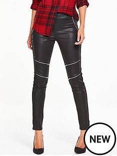 v-by-very-coated-zip-knee-biker-trousers-black