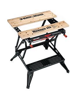 Black & Decker Black & Decker Wm825-Xj Workmate Deluxe Work Bench Picture