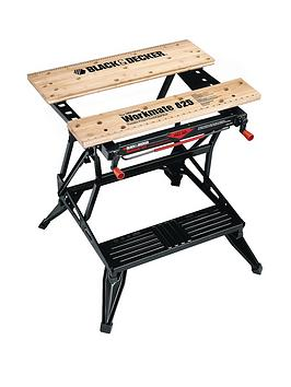 Black & Decker   Wm825-Xj Workmate Deluxe Work Bench