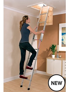 youngman-spacemaker-loft-ladder