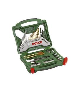 bosch-50-piece-x-line-accessory-set