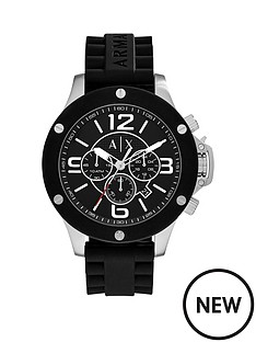 armani-exchange-armani-exchange-black-dial-and-silicone-strap-mens-watch