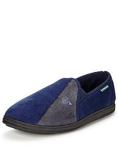 dunlop-full-slipper-navy