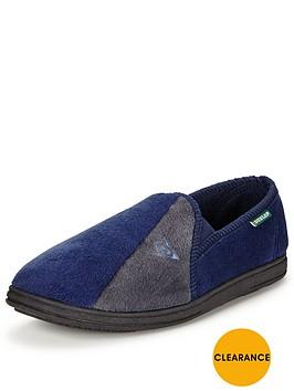 dunlop-full-slipper-navy