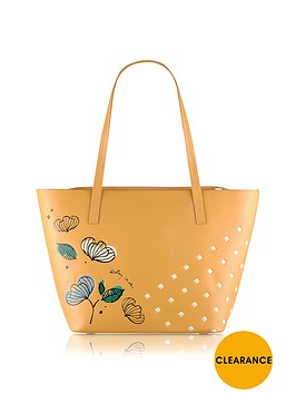radley-de-beauvoir-floristic-tote-bag