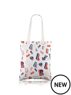 radley-spell-check-canvas-tote-bag