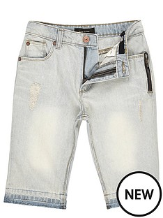 river-island-boys-distressed-raw-hem-denim-shorts