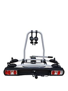 streetwize-accessories-titan-towball-cycle-carrier-for-2-bikes