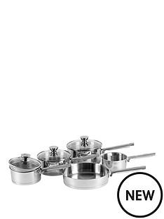 swan-5-piece-pan-set-stainless-steel
