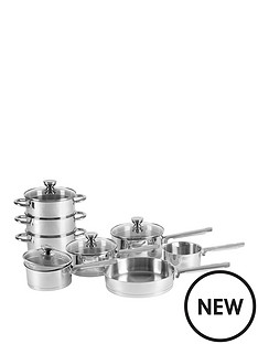 swan-8-piece-pan-set-stainless-steel