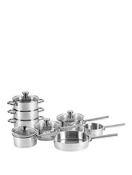swan-8-piece-stainless-steel-pan-set