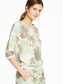 v-by-very-tropical-co-ord-sweat-top