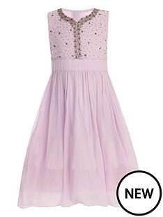 little-misdress-embellished-front-party-dress