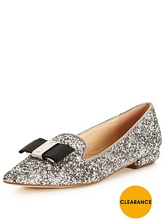 carvela-majornbspmetal-bow-point
