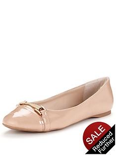 miss-kg-nakita-trim-front-ballerinanbsp