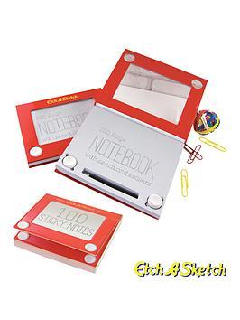 etch-a-sketch-sticky-notes-amp-notebook-gift-set