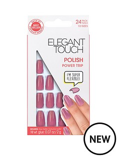 elegant-touch-polished-nails-power-trip-dusky-rose