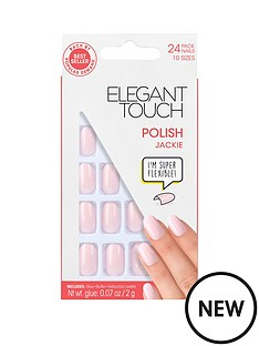 elegant-touch-polished-nails-jackie-baby-pink