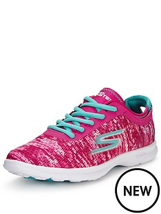 skechers-skechers-go-step-lace-up-trainer