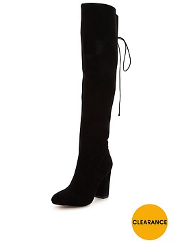 lipsy-lace-up-back-high-boot