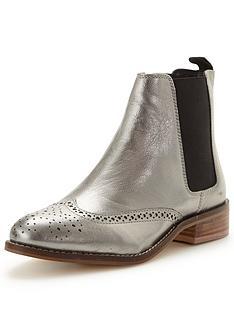 dune-quentin-metallic-chelsea-boot