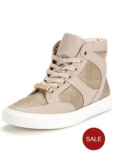 lipsy-lurex-high-top