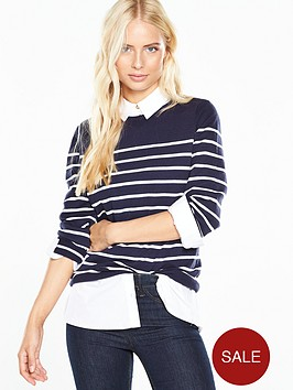 v-by-very-super-soft-stripe-crew-neck-jumper