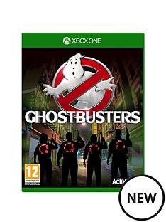 xbox-one-ghostbusters-xbox-one