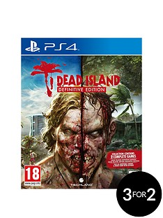 playstation-4-dead-island-definitive-collection-ps4