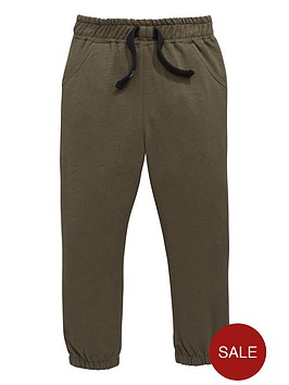 mini-v-by-very-boys-khaki-joggers