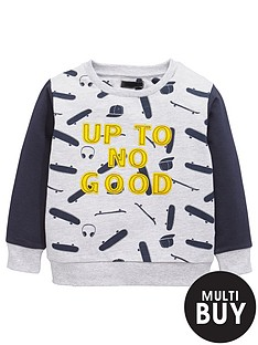 mini-v-by-very-boys-up-to-no-good-sweat-top