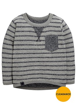 mini-v-by-very-boys-stripe-crew-neck-sweat-top