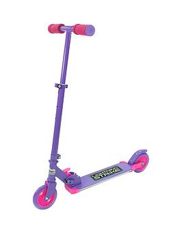 lightning-strike-scooter-pink