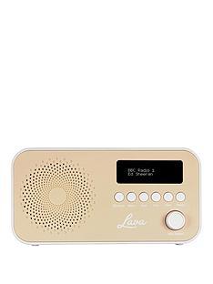 lava-dab-radio-cream
