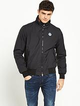 Bernard Fleece Lined Jacket